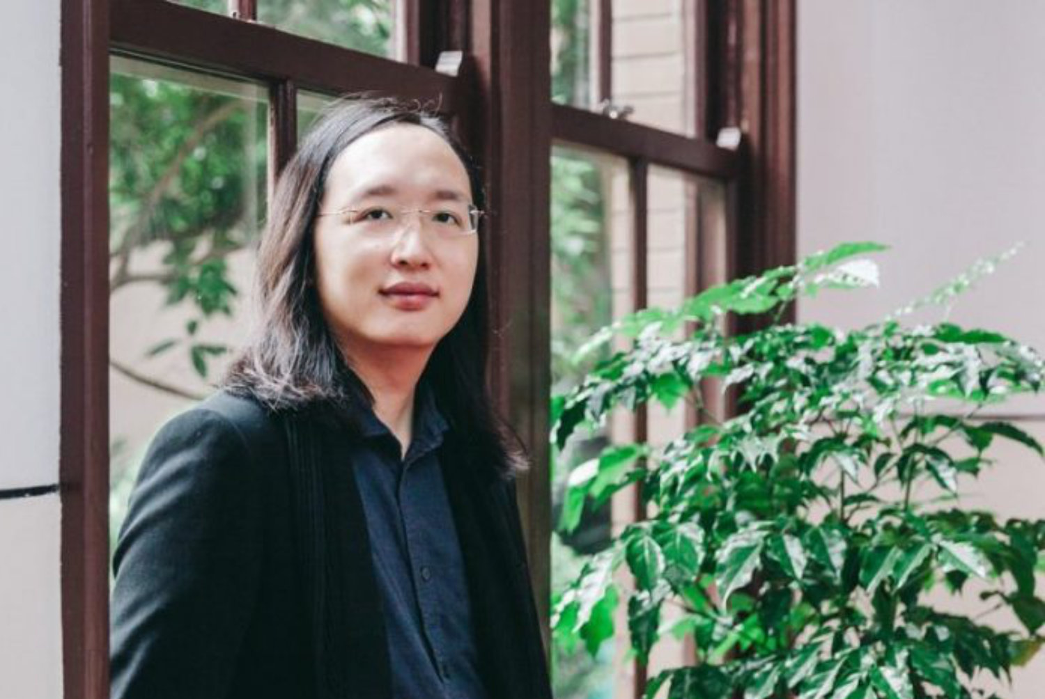 Re-inventing Government? Audrey Tang, Taiwan's Digital Minister